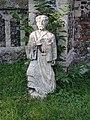 St Peter and St Paul, Halvergate, Norfolk - Statue - geograph.org.uk - 311219.jpg