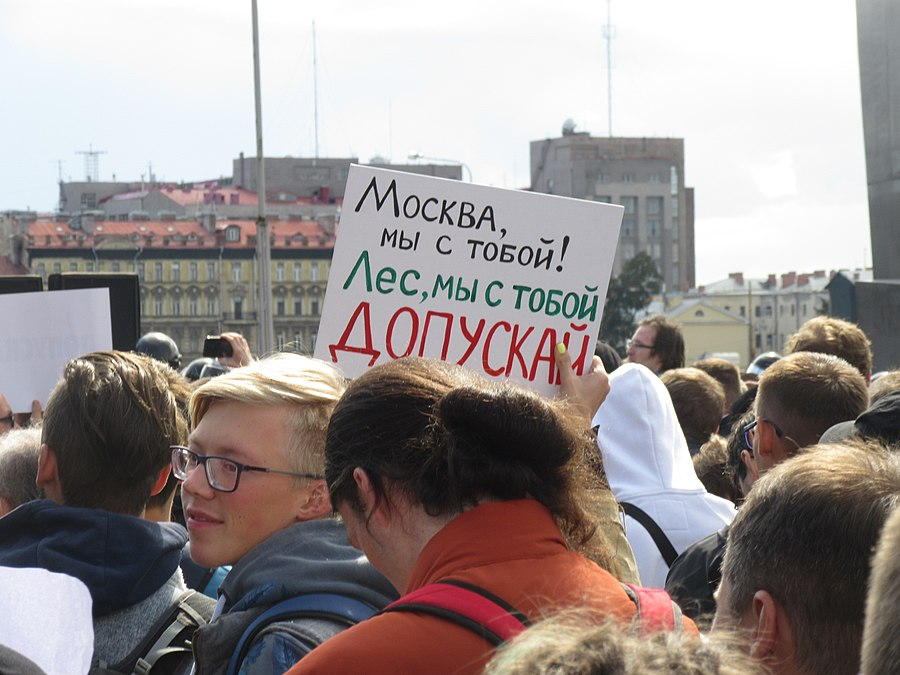 St Petersburg.2019-08-02.Solidarity with Moscow protests rally.IMG 3953.jpg