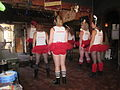 St Roch Tavern Goodchildren Easter 2012 Cherry Bombs 10.JPG
