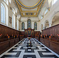 St Vedast Foster Lane Church Interior 1, London, UK - Diliff.jpg