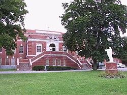 Mother Cabrini School Built 1934 Saint Home