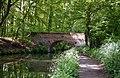 Stacey's Bridge, Basingstoke Canal - geograph.org.uk - 788778.jpg
