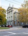 """Stadthaus Winterthur, """"Rückseite"""" an der Museumsstrasse.JPG"""