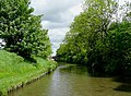 Staffordshire and Worcestershire Canal south of Calf Heath, Staffordshire - geograph.org.uk - 1369388.jpg