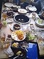 Stamina Taro, Ryūgasaki shop, Ibaraki prefecture (食べ物有り余ってる - すたみな太郎 龍ヶ崎店, 茨城県) (2011-05-05 14.43.57 by yuiseki aoba) clip1.jpg