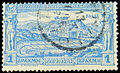 Stamp of Greece. 1896 Olympic Games. 1d.jpg