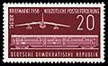 Stamps of Germany (DDR) 1958, MiNr 0661.jpg