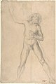 Standing Nude Youth, with right arm raised MET DP805830.jpg