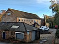 Stanton's Mill And Adjoining Outbuildings, Bath Lane, Mansfield (2).jpg