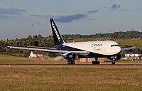 OY-SRH - B762 - Star Air (Denmark)