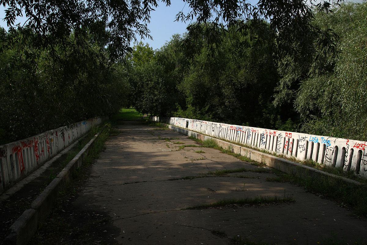 Картинки по запросу старый рублевский мост