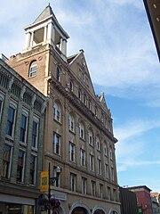 StauntonVA Masonicbuilding