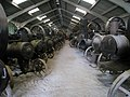 Steam Engines at Preston Court Farm - geograph.org.uk - 1374403.jpg