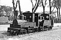 Steam locomotives of Toyo Activated Clay Company, in Itoigawa, Niigata Prefecture, Japan.jpg