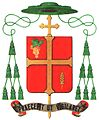 Stemma episcopale del Vescovo Tommaso Ghirelli.JPG
