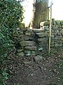 Step stile - geograph.org.uk - 1255807.jpg