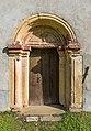 Stift Griffen alte Pfarrkirche Unsere Liebe Frau West-Portal 22102015 8414.jpg