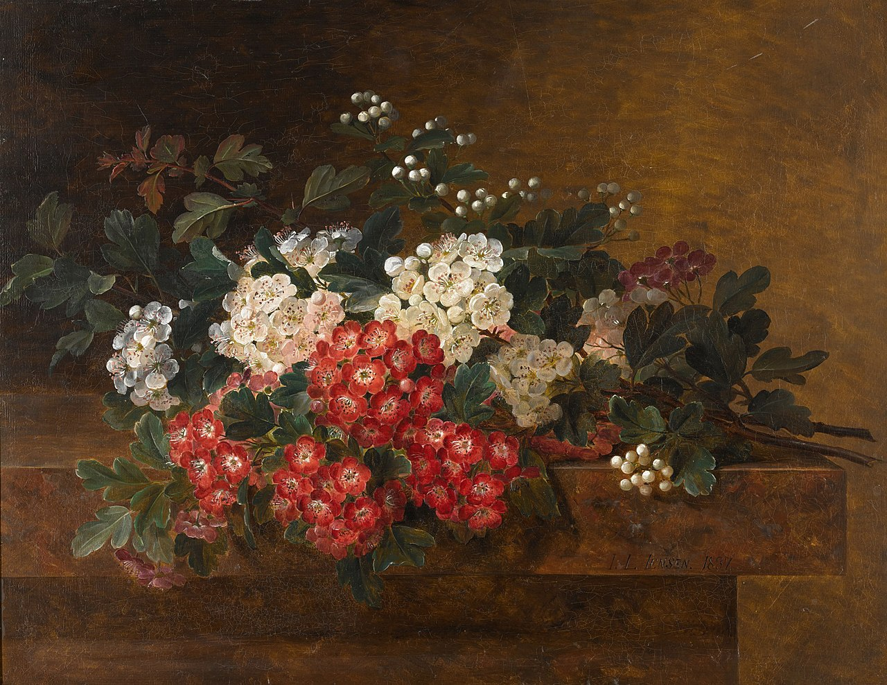 Still Life with Hawthorn Blossom .jpg