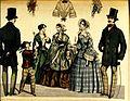 Stockholms mode-journal- Tidskrift för den eleganta werlden 1851, illustration nr 12.jpg