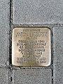 Stolperstein Euskirchen-Benderstraße 34.jpg