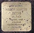 Stolperstein Kantstr 59 (Charl) Harry Martin Jacobi.jpg