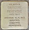Stolperstein für Salvatore Fiorentino (Rom).jpg