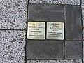 Stolpersteine Verden - Grosse Strasse 118.jpg