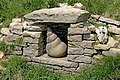 Stone artefact. - geograph.org.uk - 812429.jpg