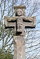 Stone cross in Albinhac.jpg