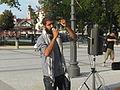 Stop Bombing Gaza (18 July 2014, Ljubljana, Slovenia) 4.JPG