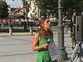 Stop Bombing Gaza (18 July 2014, Ljubljana, Slovenia) 7.JPG