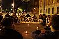 Strasbourg 21 avril 2013 les Veilleurs place de la République 02.jpg