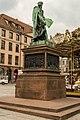 Strasbourg Place Gutenberg monument.jpg