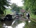 Stratford-upon-Avon Canal at Waring's Green, Solihull - geograph.org.uk - 1717474.jpg