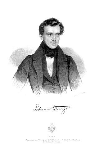 Johann Strauss (Vater)