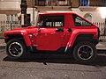 Streetcarl Hummer HX electric (6545397493).jpg