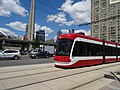 Streetcars on the 509 Harbourfront route, 2016 07 03 (8).JPG - panoramio.jpg