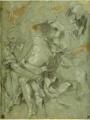 Studio di Enea che regge Anchise - Barocci.png