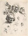 Study of Thirteen Heads MET DP800079.jpg