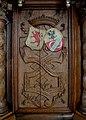 Stynsgea, Augustinustsjerke, detail preekstoel.jpg