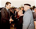 Suárez greets old people.jpg