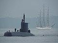 Submarino Tapajó e CisneBranco - Foto Aldo Falleiros (27662904910).jpg