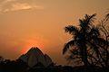 Sunset at Lotus Temple.jpg