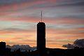 Sunset over Century Center (5674193971).jpg