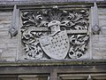 Surtees Coat of Arms , Redworth Hall. - geograph.org.uk - 163588.jpg