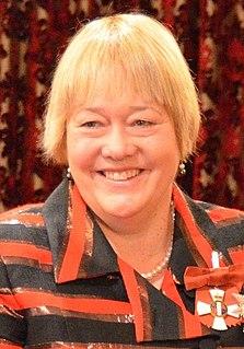 Susan Glazebrook New Zealand lawyer