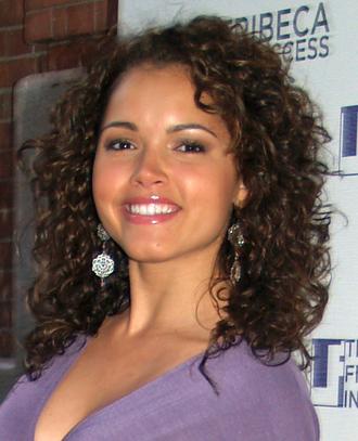 Susie Castillo - Castillo in 2007