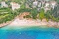 Sveti Jakov Beach in Dubrovnik, Croatia (48613044091).jpg