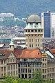 Switzerland-00060 - Urania Observatory (19049752968).jpg