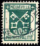 Switzerland La Neuveville revenue 2 3Fr - 4.jpg